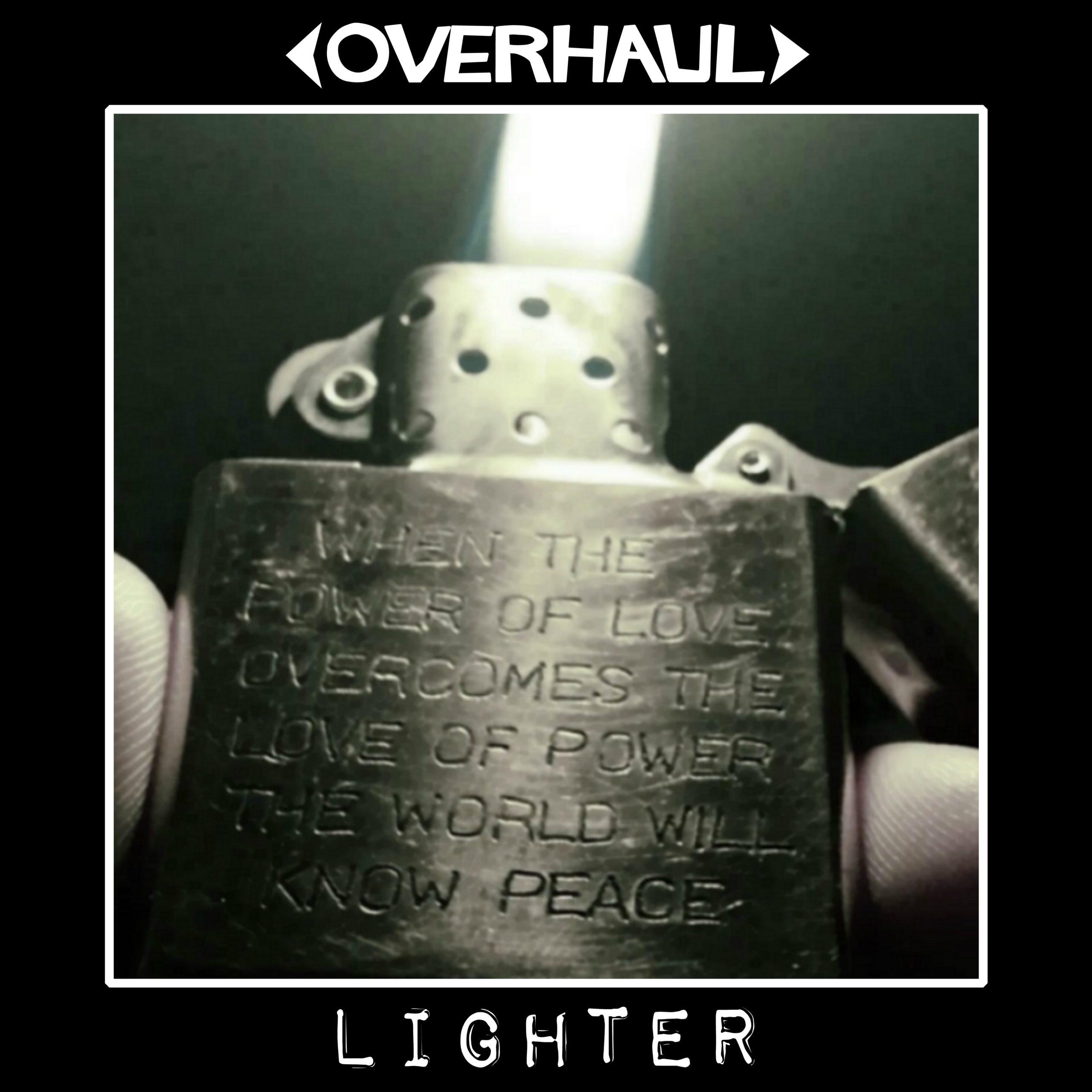 Lighter E.P (2018)