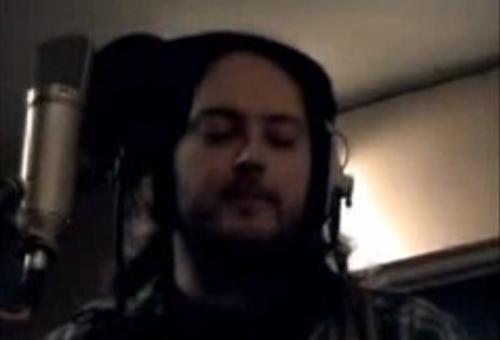 Andy Gallagher Vocals