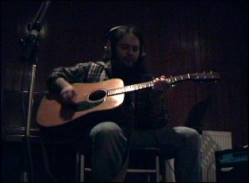 Andy acoustic