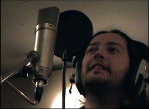 Andy cava vocal 1 Hope Shines Through