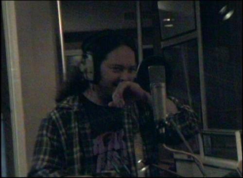 Andy vocals 4