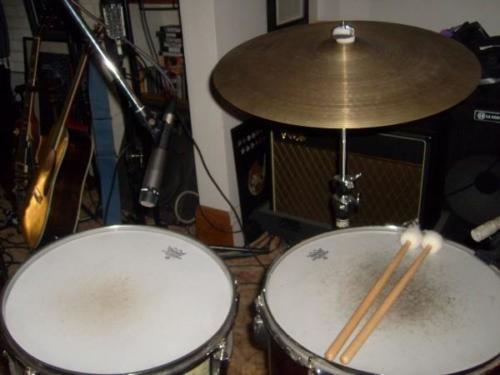 Victors classic setup